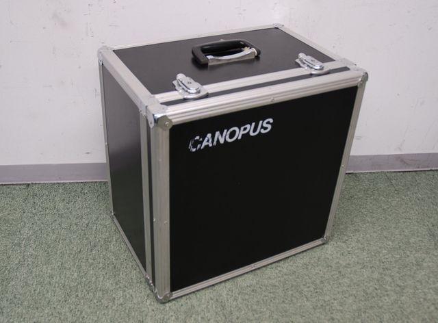 USED CANOPUS/カノウプス SOTA 14 x8 アマゾンローズ 激レア品!